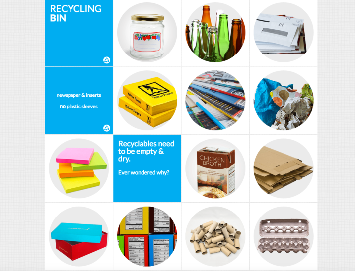 Spotlight on Recycling